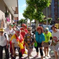 EL TALLER DE RISOTERAPIA DEL CEAS DEL CRISTO, A LOS JUEGOS OLÍMPICOS