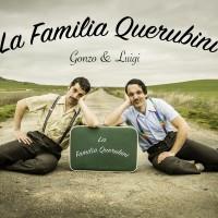Nuevo Espectáculo. La Familia Querubini.