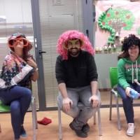 Taller de Risoterapia en Palencia!!!!