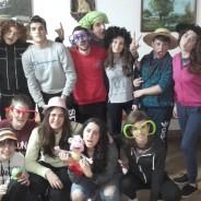 Taller de Risoterapia en Alarcia, Burgos!!!