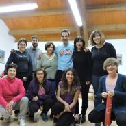 Taller de Psicología con Escuelas Campesinas!!!