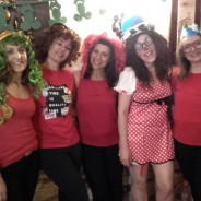 Taller de Risoterapia en Valladolid!!!!