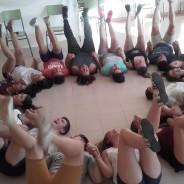 Taller de Risoterapia en Belorado!!!!