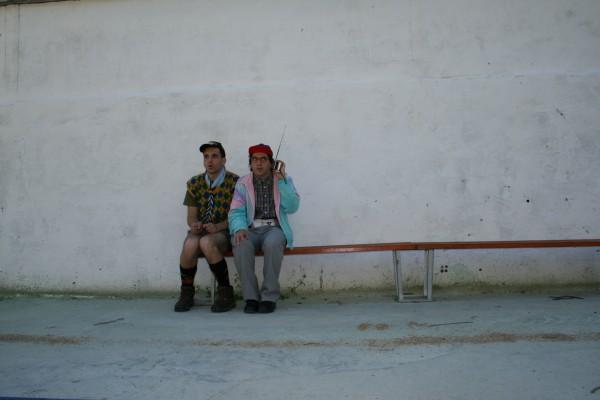 Clown,humor,Palencia,Valladolid