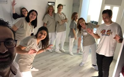 Taller de Risoterapia en VittalPlus!!!!
